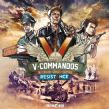 V-Commandos : Resistance Expansion